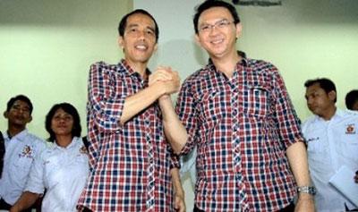Jokowi - Ahok