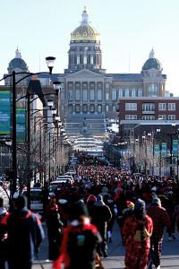 Red Flannel Run