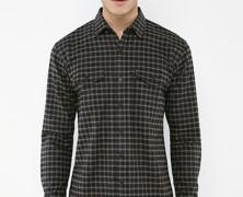 Henderson Grey Black