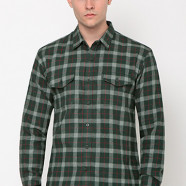 Milford Dark Green
