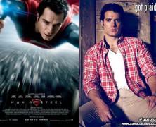 Kesamaan cara berpakaian para Superhero